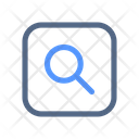Find Search Product Icon