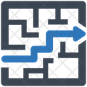 Find Solution Icon