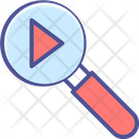 Find Video Icon