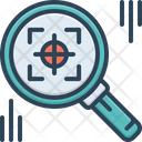 Finder Search Quest Icon