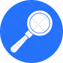 Finding Searching Business Icon