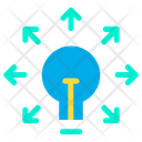 Finding Idea Icon
