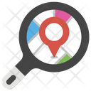 Finding Location Icon