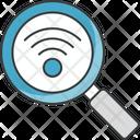 Fine Wifi Icon