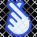 Finger Icon