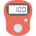Finger Counter Icon