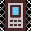 Finger Scanner Access Finger Icon