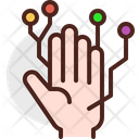 Finger Tech Icon