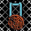 Fingerprint Icon