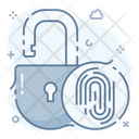Padlock Security Protective Icon