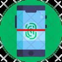 Fingerprint Lock Fingerprint Scan Fingerprint Icon