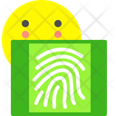 Fingerprint Scanner Fingerprint Scan Icon