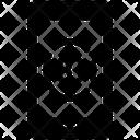 Fingerprint Sensor Icon