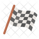 Checker Checkered Complete Icon