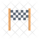 Race Sport Game Icon