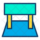 Finish Barrier Finish Line Barrier Icon
