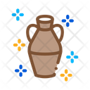 Finished Clay Vase Icon