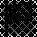 Finishflag Icon