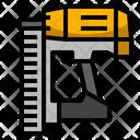 Finishing Nailer Icon