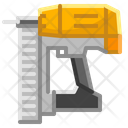 Finishing Nailer Icon