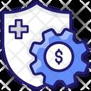Finite Risk Icon