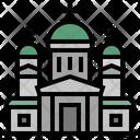Finland Helsinki Cathedral Helsinki Icon