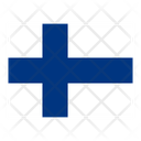Finland Flag Flags Icon