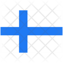 Flag Country Finland Icon