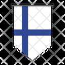 Finland International Global Icon