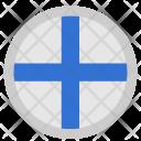 Finland Suomi Logo Icon