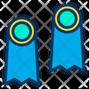 Fins Underwater Suit Equipment Icon