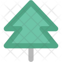 Fir Tree Pine Icon