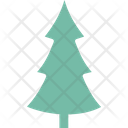 Fir Tree Xmas Icon