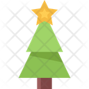 Fir Tree Pine Tree Nature Icon