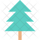 Fir Tree Pine Tree Icon