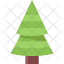 Fir Tree New Icon