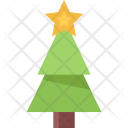 Fir Tree New Icon