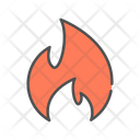 Fire Fire Insurance Fire Flame Icon