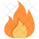 Fire Insurance Safety Icon