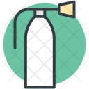 Fire Fighter Extinguisher Icon