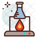 Fire Light Flame Icon