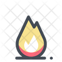 Fire Flame Firedepartment Icon