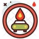 Fire Fire Ahed Fire Brigade Icon