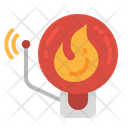 Alarm Bell School Icon