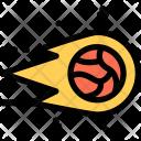 Fire Ball Myth Icon