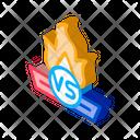 Battle Champion Chess Icon