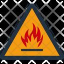 Fire Board Icon