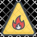 Fire Board Fire Flame Icon