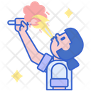 Fire Breather Icon