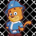 Mascots Icon